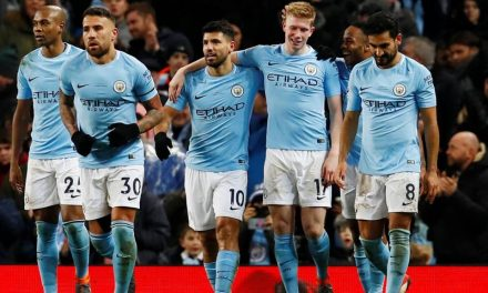Manchester City Becomes Unstoppable in Premier League