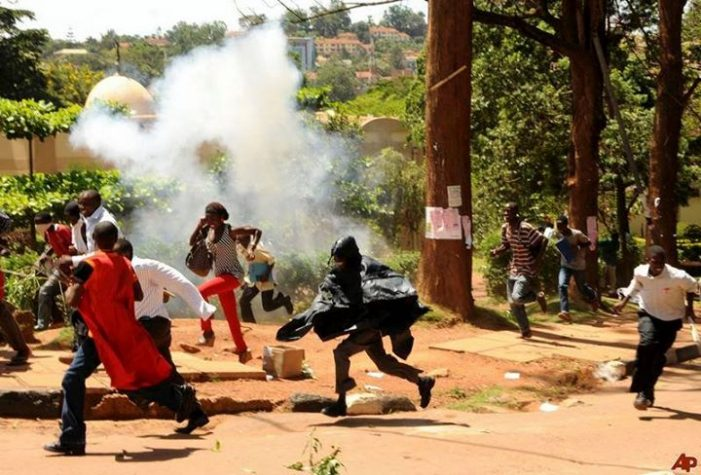The true meaning of Makerere University students' strikes