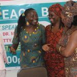 "School of Women and Gender Studies and School of Law hold Public Dialogue on ""Women in Peace Building"