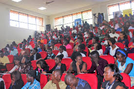 NSSF Career Expo Kicks off at Makerere University Business School