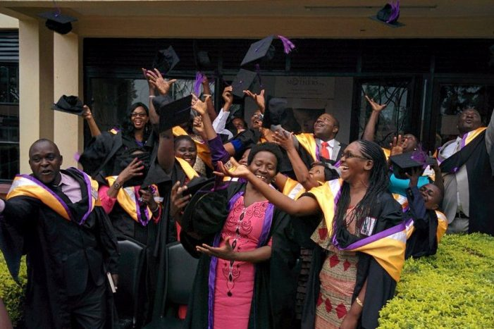 Uganda Christian University (UCU) Graduation Slated for Friday October 26