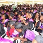 Makerere University Government Admission List for Bachelor of Laws 2018/2019