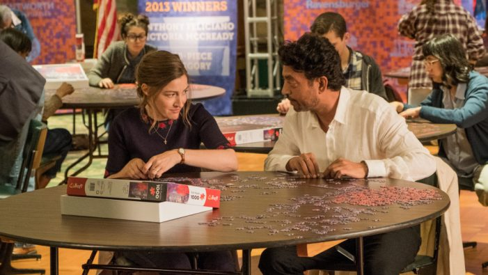 Puzzle Movie Preview And Trailer