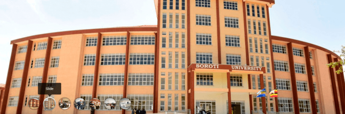 Opening of Soroti University Blocked by NCHE