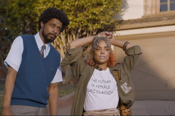Sorry To Bother You Movie Preview And Trailer