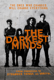 The Darkest Minds Sci Fi Movie Preview And Trailer