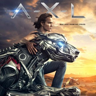 A.X.L Action Movie Preview And Trailer