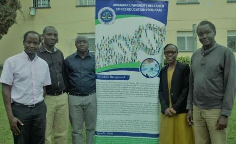 Mbarara University Launches Research Ethics Education Program