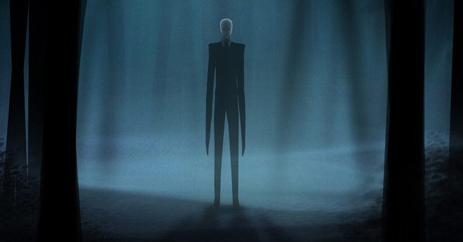 Slender Man Horror Movie Preview And Trailer