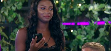 Samira Mighty quits ITV2 dating show, follows her partner Frankie