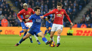 Manchester United Vs Leicester City Live Stream August 10 2018 Kick-Off 19:00 GMT