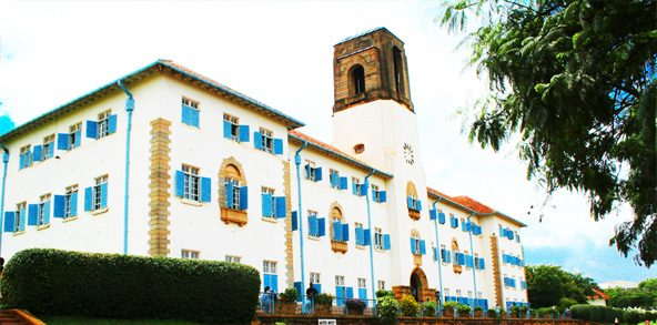 Makerere Vice Chancellor Prof. Nawangwe suspends three students over suspected strike