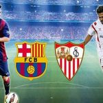 Barcelona vs Sevilla LIVE STREAMING