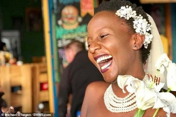 Ugandan Student Marries Self to Silence Pressuring Parents