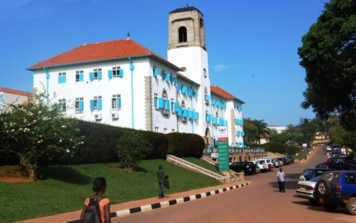 Makerere University Urges Lecturers to Openly Declare their Love Affairs with Students