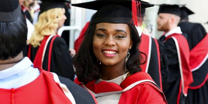 Vice-Chancellor's Undergraduate or Postgraduate Taught Scholarship at Teesside University in UK, 2019
