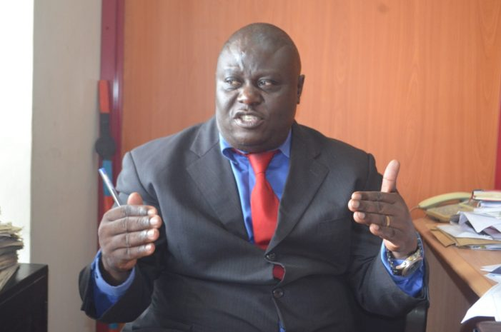 Uganda should make Universities Free just Like Liberia -UPC