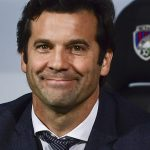 Santiago Solari Real Madrid caretaker