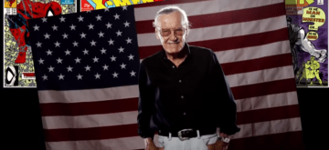 Stan Lee Dies at the Age of 95, Marvel Comics Legend