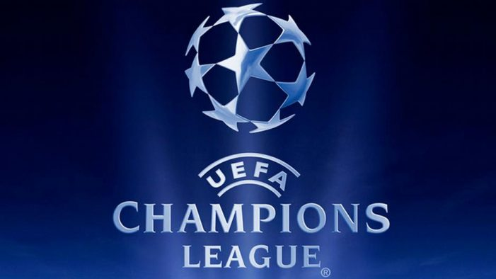 UEFA Champions League Draw: Manchester United drawn to Paris Saint German, Liverpool play Bayern Munich