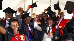 300 Kyambogo University Graduates to Receive First Class Degrees