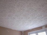 Drywall Texturing
