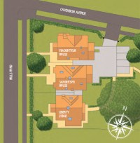 Site plans of houses - Home design and style