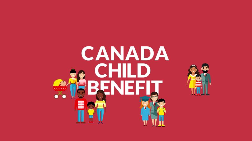 Canada Child Benefit - Canadaca