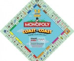 McDonald S Monopoly Board Game