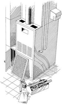 Furnace Tune-Up   Ardent Heating, Air Conditioning & Water ...