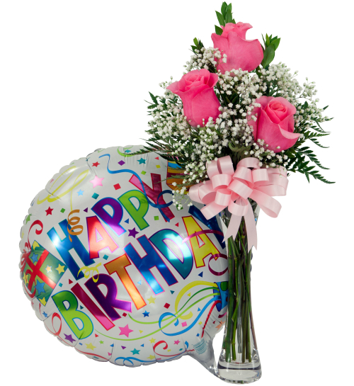 Birthday Flowers  Gifts · Birthday Wishes #BD5AA · Canada Flowersca