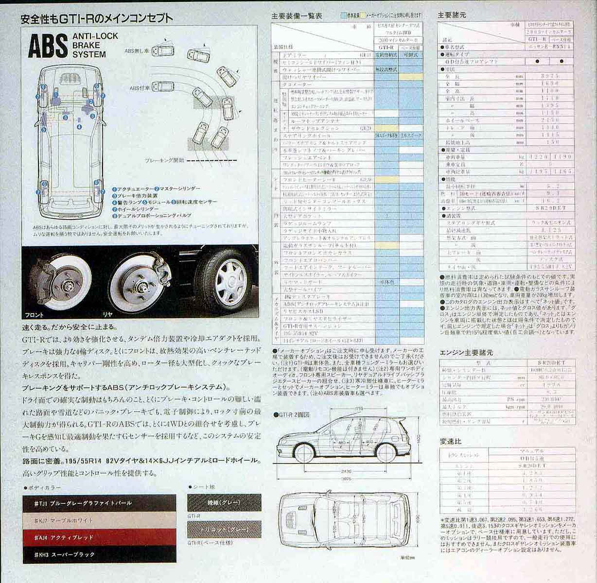 ground wire diagram 1996 nissan 200sx