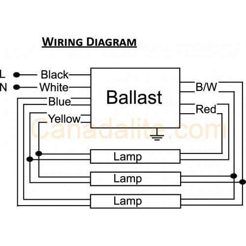 T5 Ballast Wiring Diagram 120 277 - Gsoodfdanielahardede \u2022