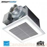 Panasonic Fv-11Vq5 Whisperceiling 110 Cfm Ceiling Mounted ...