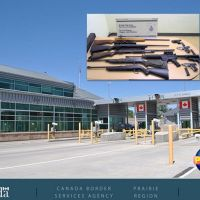 CBSA recovers missing children at southern Alberta border