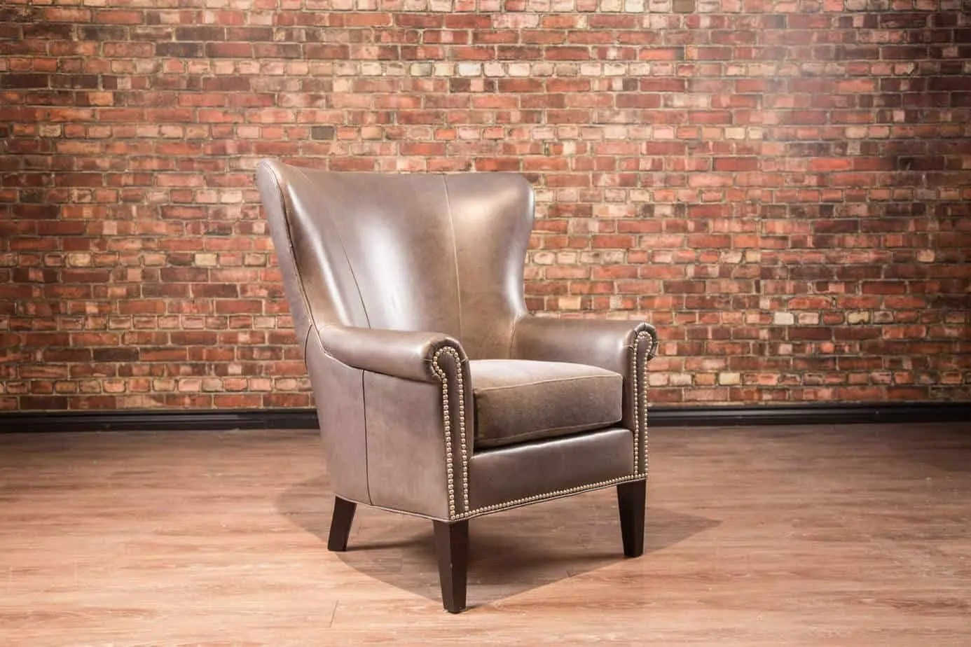 The Isabella Leather Chair Collection Canada39s Boss