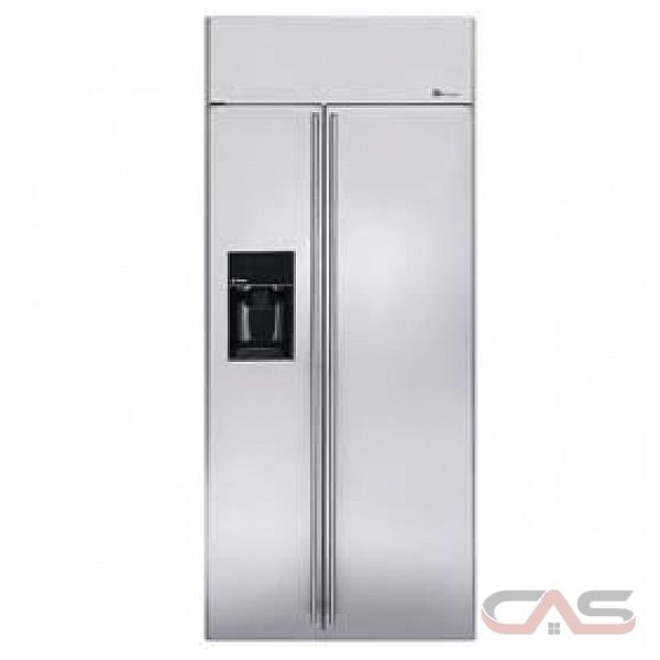 ge monogram refrigerator warranty
