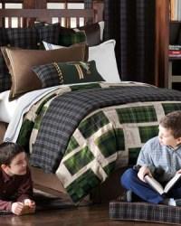 Boys Bedding, Comforters, Quilts & Boys Room Decor