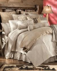 Rustic Bedding, Cabin Bedding & Lodge Bedding Sets