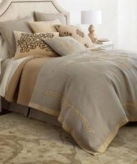 Designer Bedding Set - Callisto Home Designer Duvet Cover