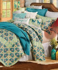 Western Bedding | Southwest, Western & Cowboy Bedding