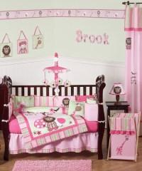 Baby Bedding - Crib Bedding Sets - Unique Baby Bedding