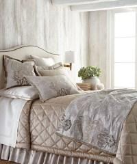 Ann Gish SFERRA Bedding