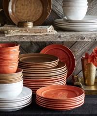 Rustic Dinnerware - Wildlife Dinnerware Sets