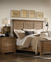 Rustic Bedroom Furniture - Log & Rustic Beds