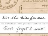 A Book Note on Y.A. Bennett's 'Kiss the Kids for Dad, Don't Forget to Write: The Wartime Letters of George Timmins, 1916-1918′ by Courtney Penney
