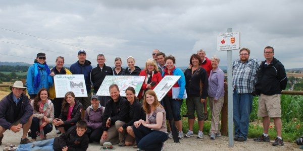 Apply Now! – War and the Canadian Experience: A PD tour of France and Flanders for Educators