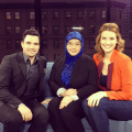 Bill 60, Breakfast Television, BTMtl, Breakfast television Montreal, Alex Despatie, CanadianMomEh, charter of Values, Qcpoli