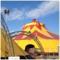 shrine circus, montreal, canadianmomeh, family fun, entertainment