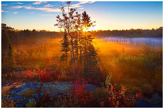Fall Mountaons In The Sun Wallpaper The Canadian Nature Photographer Autumn Photography In